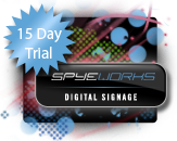 Spyeworks 15 Day Trial